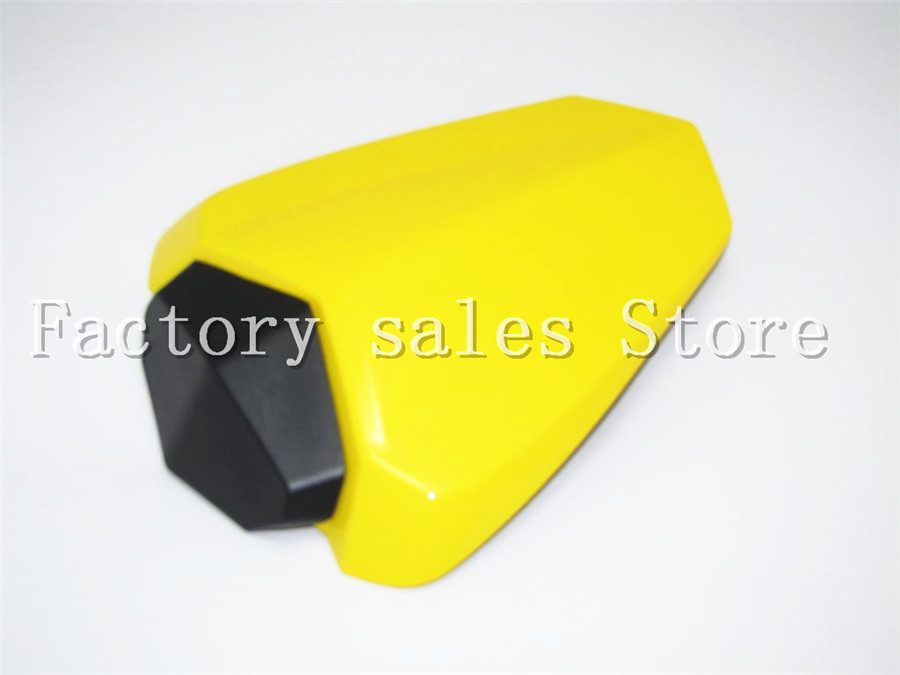 For Yamaha YZF1000 YZF 1000 R1 2009 2010 2011 2012 2013 2014 Rear Seat Cover Cowl Solo Racer Scooter Seat Motorbike YZFR1
