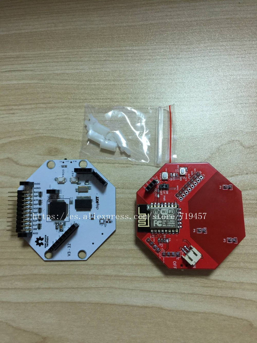 FREE SHIPPING OpenBCI V3 8bit EEG brain wave module 8 ...