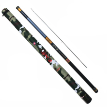 New portable popular ultra light hard carbon rod 11/12/13/14/15/16 sections rod 8/9/10/11/12/13 m Stream fishing rod hand rod