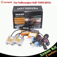 55W H7 Car Ballast Lamp AC 3000K 8000K No Error HID Xenon Kit Auto Light Headlight