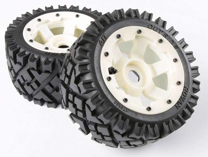 China baja wheels Suppliers