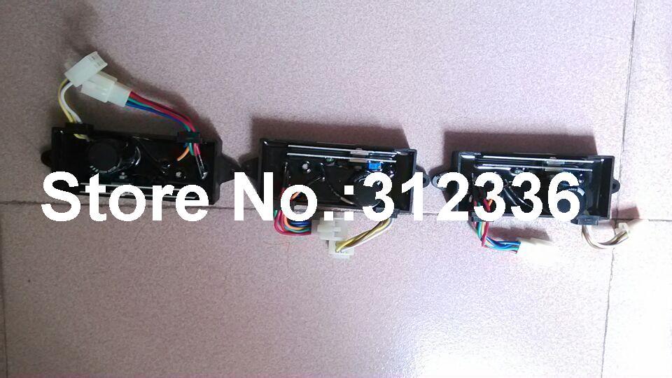 Free Shipping High quality Welding AVR Welder AVR double Generator 4kw 5kw 5kVA 5 5kva 6kVA