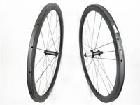 Farsports FSC38 TM 25 Powerway R36 straight pull hub 3G lace bike wheels,38mm deep 25mm wide oem carbon tubular wheels