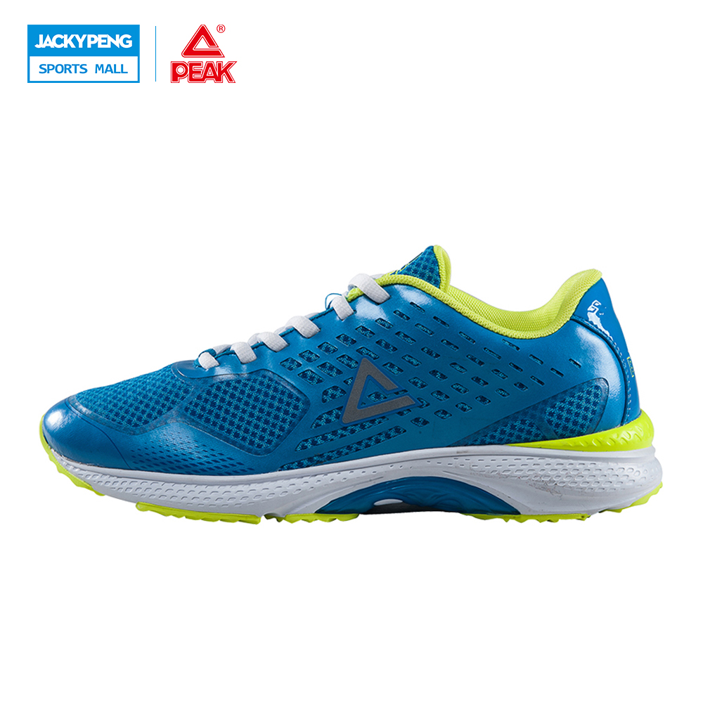 PEAK 2017 Professional Blue Running Shoes For Flat Feet Menu0026#39;s Sneakers Shoes Shoes Menu0026#39;s Running ...
