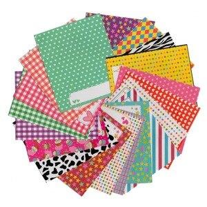 Image 5 - 60x Films autocollants de Message de bande dessinée/support coloré cadre Photo/album mural pour Instax carré SQ20 SQ10 SQ6 SP3 Films bricolage journal