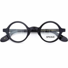 SPEIKE Customized Vintage round glasses Zolman style sunglasses AAAAA lenses