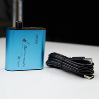 Professional Guitar Accessories Uteck Chord A Guita Cube Portable USB Audio Interface DI BOX