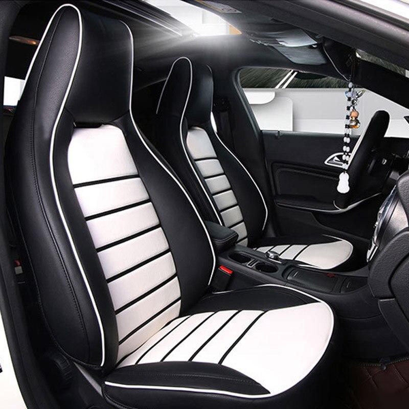 Yuzhe auto istmekatted Mercedes-Benz Mercedes-Benz gla 200 auto padi - Auto salongi tarvikud - Foto 3
