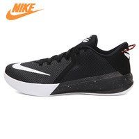 New Arrival Authentic Nike KOBE VENOMENON 6 EP Men S Breathable Basketball Shoes Sports Sneakers Trainers