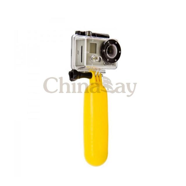Gopole gopro bobber Compatível com Go Pro acessórios ou Câmera HD Hero 4 3 3 +