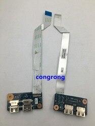 Плата с кнопкой питания и кабелем для HP 15-G 15-R 250 G3 749650 001 LS-A991P 455MKL32L01 работает