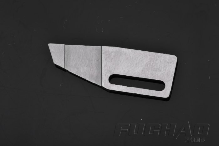 used as Daiwa VC2713/UT fixed knife 3100512 sewing machine parts knives