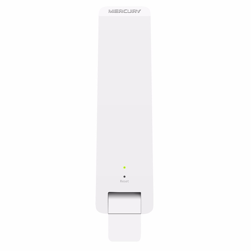 mercury wifi repeater