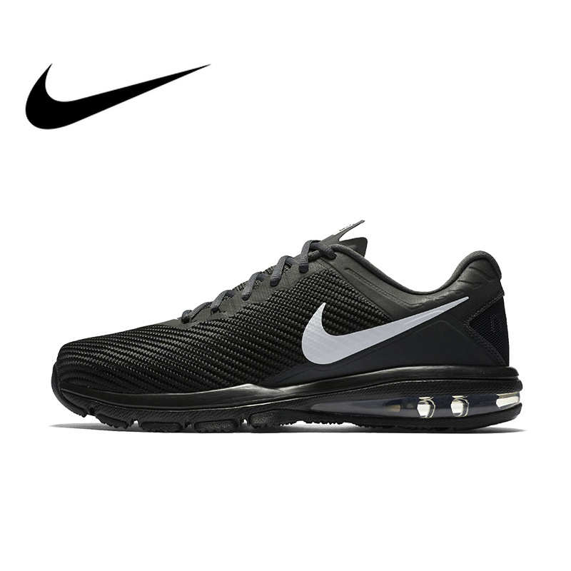 Original authentique Nike FULL RIDE TR 1.5 homme chaussures de course baskets 869633 Sport en plein air confortable Durable marche JoggingOriginal authentique Nike FULL RIDE TR 1.5 homme chaussures de course baskets 869633 Sport en plein air confortable Durable marche Jogging