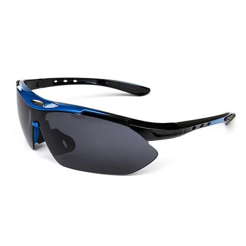 Outdoors Sports Cycling Bicycle Bike Riding Mens SunGlasses Eyewear Women Goggles Glasses UV400 Lens Sports MTB Karachi