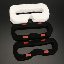 50pcs Protective Hygiene Eye Mask Universal VR Sanitary for Vive/ PS VR/ Gear Oculus Rift 004