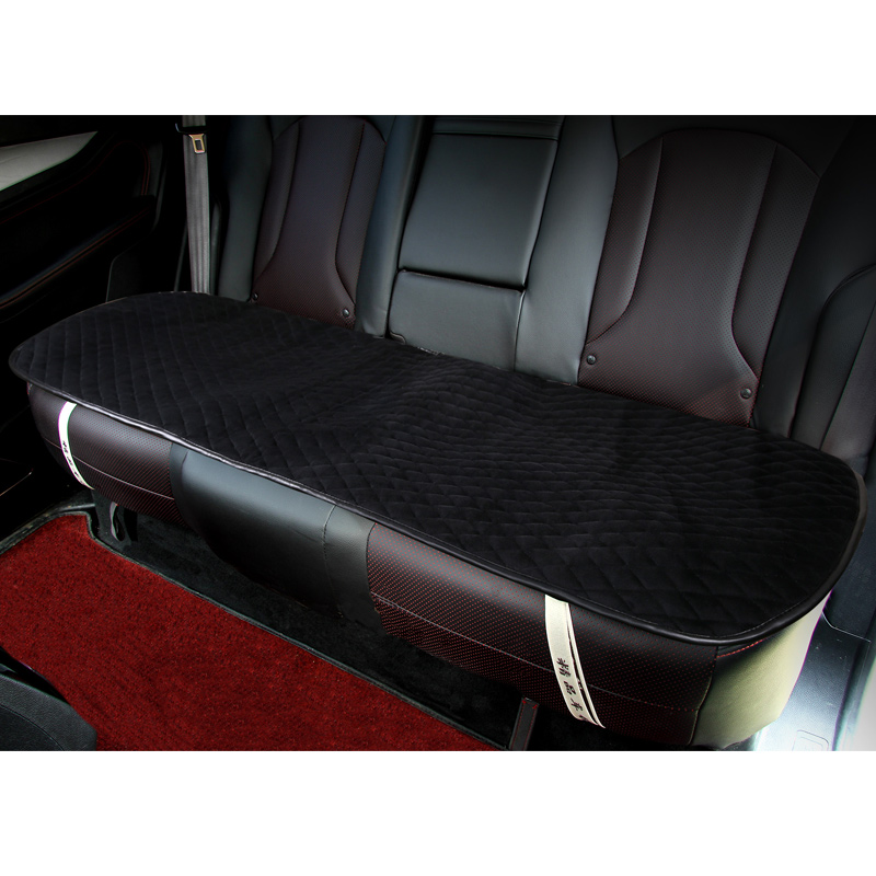 ФОТО 2017 Winter Car Cover Car Single Seat Cushion  Heated Cushion Car Electric Heated Seat Cushion Carbon Fiber Electric Heating 12v