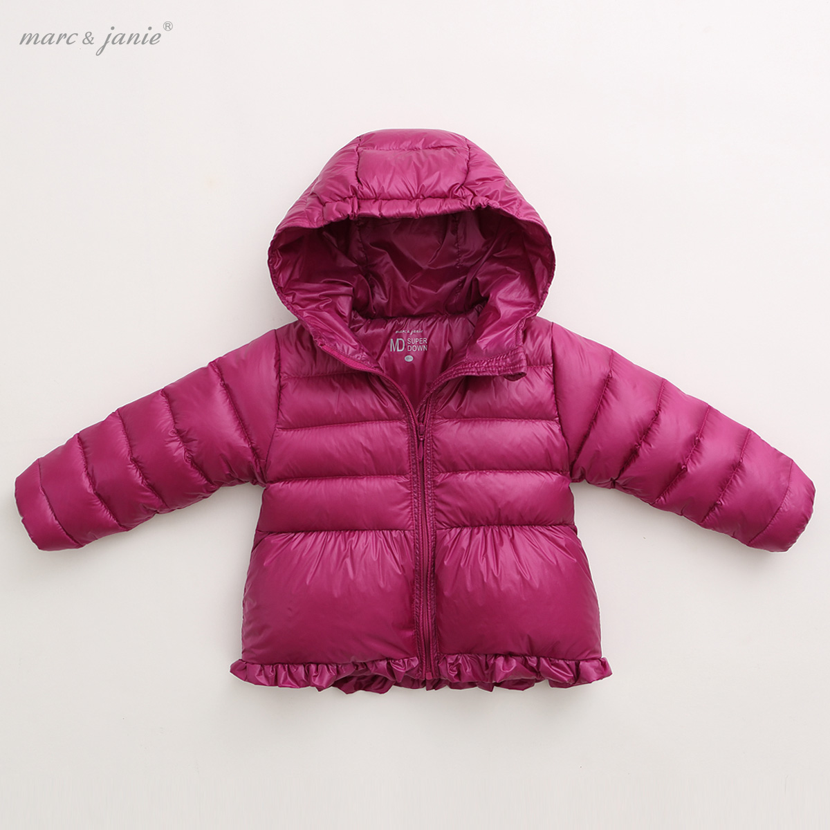 0-1-2 year old female baby baby winter jacket jacket light infant snowsuit baby-snowsuit children childrens winter jackets