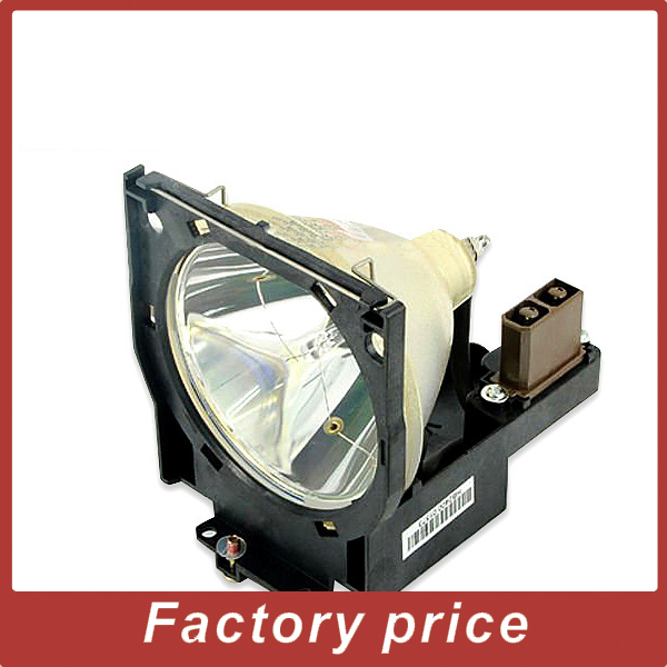 Compatible  Bulb  Projector Lamp  POA-LMP29 610-284-4627  for  PLC-XF20 PLC-XF21 цена и фото