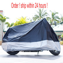 New Motorcycle Cover Waterproof Outdoor Uv Protector Bike Rain Dustproof Motorbike Motorcycle Scooter cover S/M/L/XL/XXL/3XL/4XL