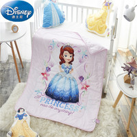 Disney Authentic Summer Quilt Blanket Comforter Bed Cover Quilting Home Textiles Suitable for Children.