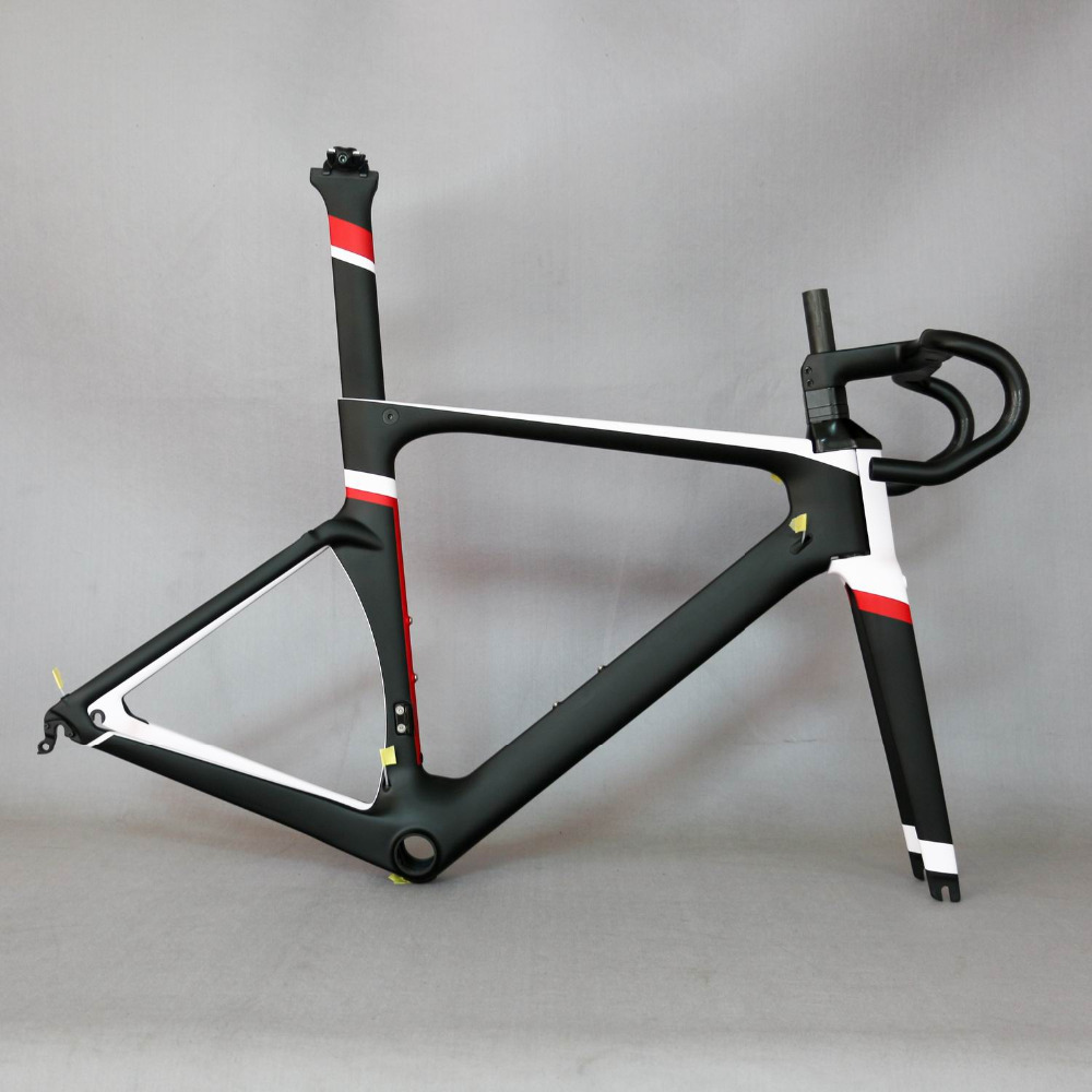 US $579 0  2019 top SERAPH brand carbon bicycle frame factory wholesales  carbon fiber road bike frame fm005 frame-in Bicycle Frame from Sports &