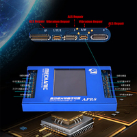LCD Screen Light Sensor Programmer Box For iPhone 7/7P/8/8P/X LCD Screen EEPROM IC Photosensitive Data Programmer