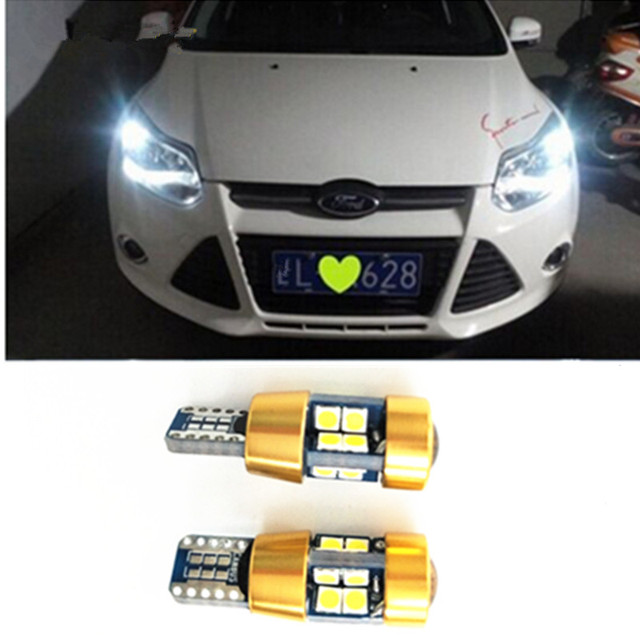 Canbus T10 W5w 19 Led Car Clearance Lights Parking Light For Subaru Impreza Legacy Xv Forester Outback