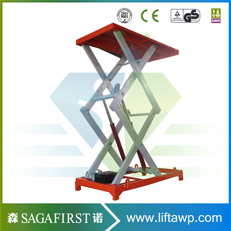 Hot Sale Good Quality Goods Lifter 1 Year Warranty