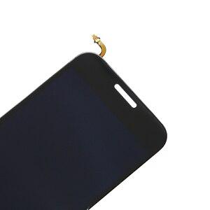 Image 4 - עבור וודאפון VFD610 חכם N8 LCD תצוגה + מסך מגע digitizer החלפת רכיב VFD 610 מסך רכיב 100% נבדק