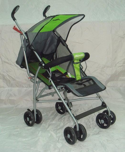2017 Novo Carrinho de Bebê de Quatro-wheel infantil Carrinhos Dobrado em Dois Sentidos Portátil Pode ser Dobrado Carrinho de Bebê YD135