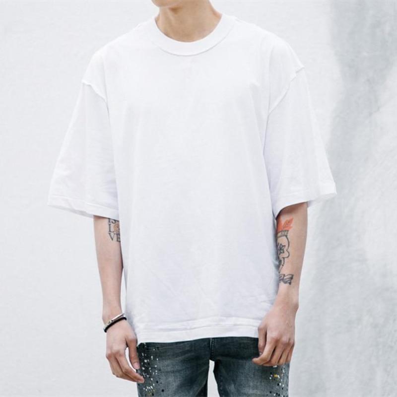 Aliexpress.com : Buy Man streetwear Kanye WEST style clothing men ...