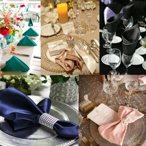3 шт., 2 цвета, золотистые и серебристые кольца для салфеток, украшения стола, кухонные аксессуары, перламутровое кольцо, 8 рядов, принадлежности для отелей