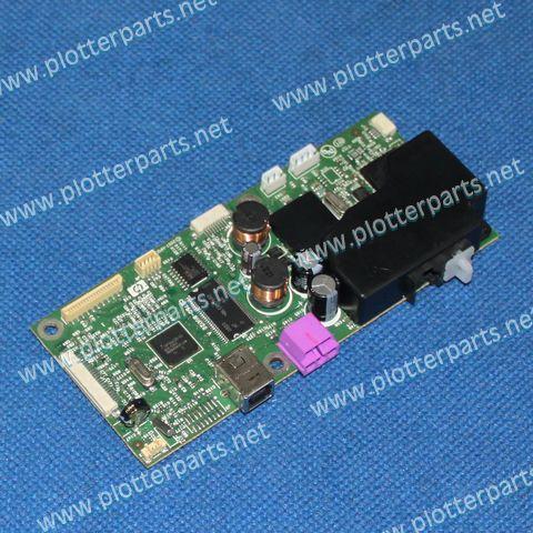CB780-60027 CB780-60026 for HP OfficeJet J4580 Main Logic Board Original Used original binding 32ld350 cb main board eax61354204 0 eax61354203 0 match lc320wxe