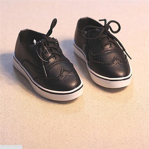 Sapatas da criança Novo 2016 Primavera Outono Crianças Sapatos Meninas Menino Estilo Britânico Sapatos de Couro #2454