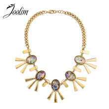 JOOLIM Jewelry Wholesale/2016  Necklace Fashion