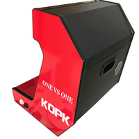 KOPK Tabletop Arcade Cabinet - Pandora's Box 6 with 1300 Games 4