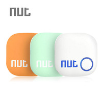 Nut2 Children Safety Bluetooth Tracker Anti Lost Smart Finder Pets Key And Kids Valuables GPS Alarm