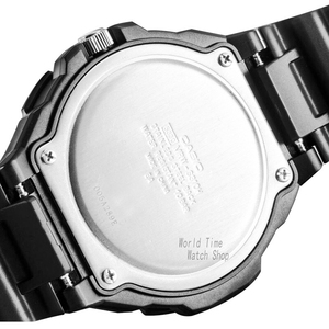 Image 4 - Casio watch G Shock selling watch men top luxury set LED military digital watch sport 100m Waterproof quartz men watch relogio