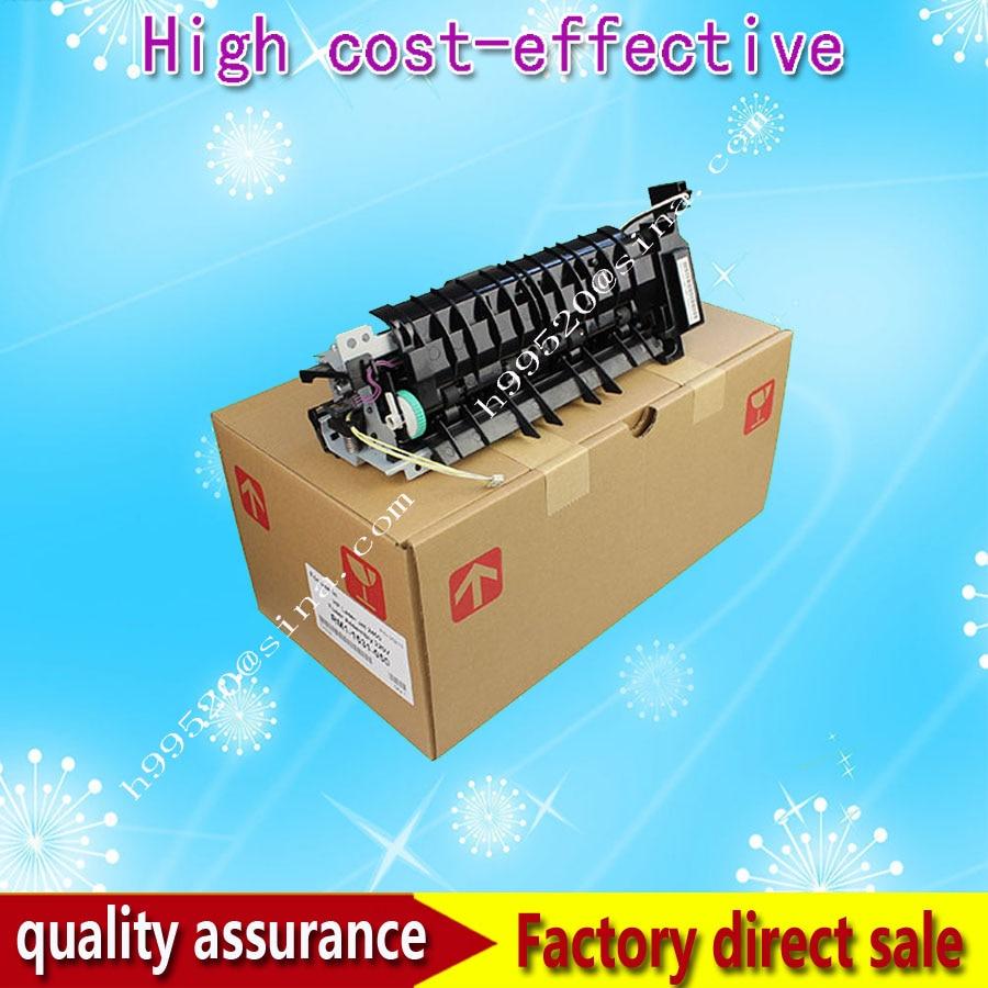 Original 95%New for HP LJ2400 2420 2410 2430 2400 Fuser Assembly Fuser Unit RM1-1537 RM1-1491 printer parts запчасти для принтера hp laserjet 2410 2400 2420 2430 q6511a mr 2400 mr