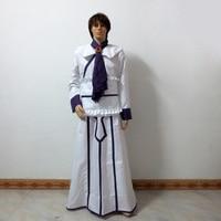 Bleach Muramasa Cosplay Costume Customize Any Size