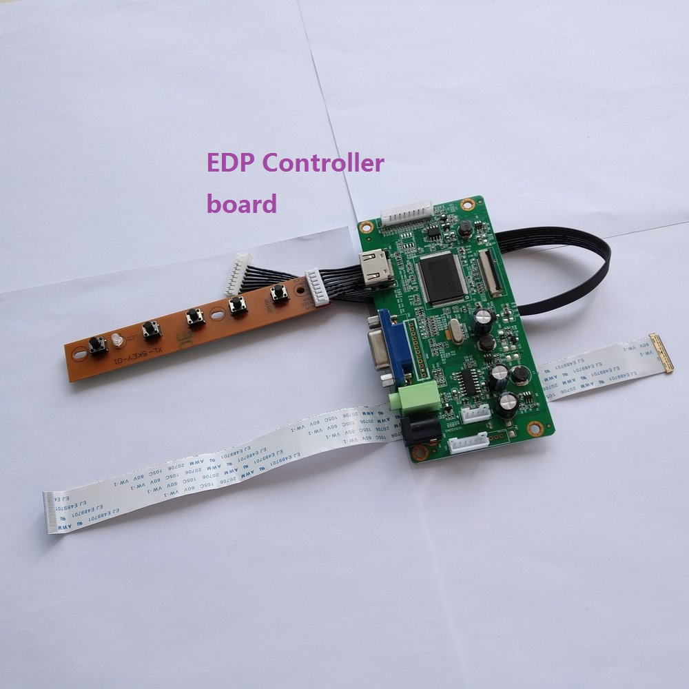 For N156BGE-E41 Controller Board KIT 15.6