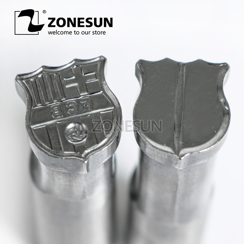 ZONESUN Football Pressing Mold Custom Tablet Slice Die Stamp Precision Punch Die Mold Milk Sugar Tablet Press Tool TDP 0/1.5/3/5 цена
