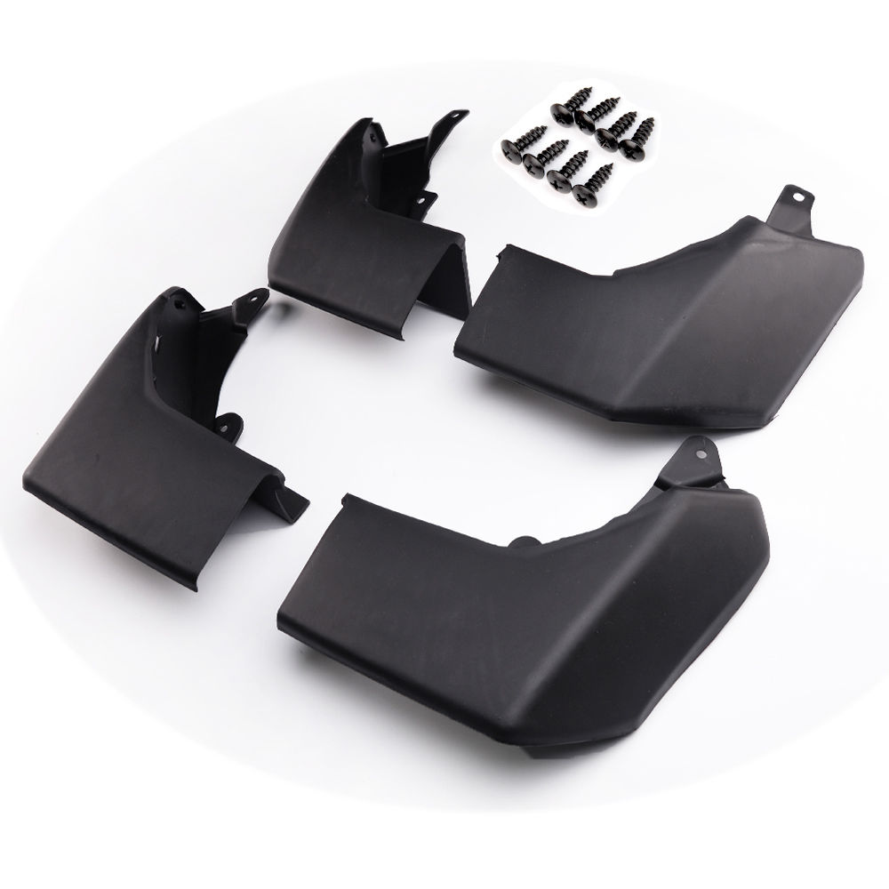 Mud Flaps Splash Guards Fender Mudguard For Land Rover Discovery 3 2006 2007 08