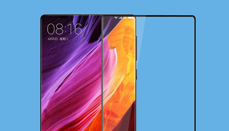 screen protector tempered glass for xiaomi mi mix 2 2s   01