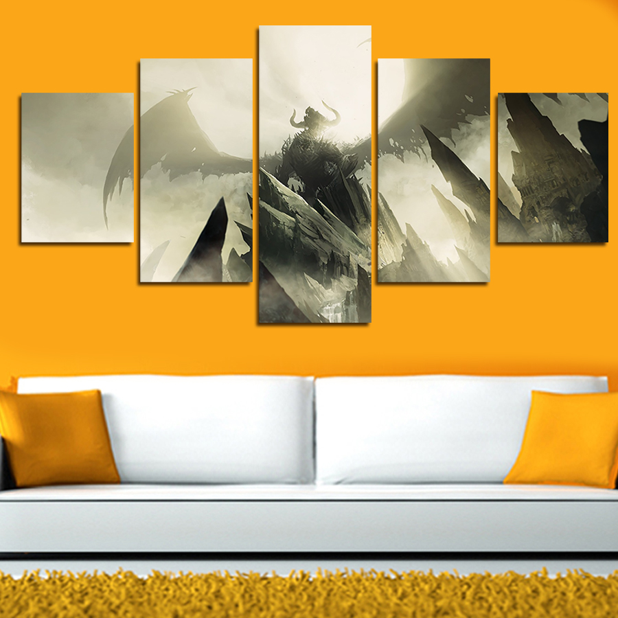 Comfortable scarface wall art pictures inspiration the wall art generous scarface wall art gallery the wall art decorations jeuxipadfo Images