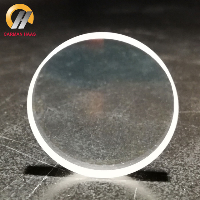 10 Pcs/Lot Carmanhaas 1064nm Fiber Laser Protective Lens Glass Protective Window Under 6KW Diameter 37mm 38.1mm 50mm 55mm 6