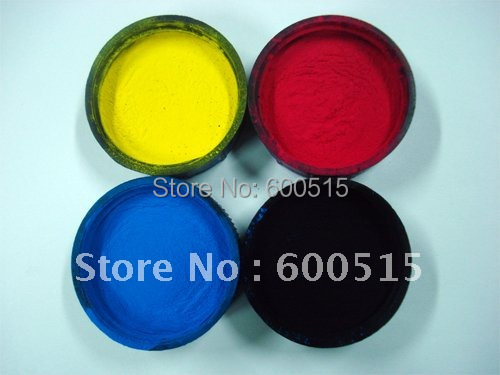 compatible color toner powder Konica Minolta C2200 C/M/BK/Y 4 KG/lot developer unit dv512 compatible konica minolta bizhub c224 c284 c364 c454 c554 bk m c y 4pcs lot