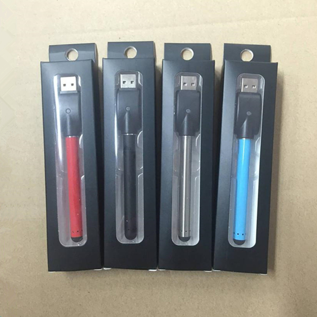 O Pen Vape Touch Battery With Usb Charger 510 Thread For