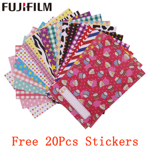 Image 4 - 10   200 גיליונות Fujifilm Instax מיני לבן סרט מיידי נייר צילום פוג י Instax מיני 11 8 9 7s 9 70 25 50s 90 מצלמה SP 1 2